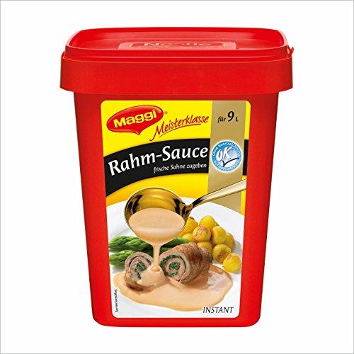 Maggi - Rahm-Sauce Meisterklasse 1kg