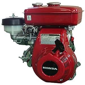 Honda Metal & HDPE Multicolor GK 200 Engine