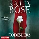 Todesherz - Karen Rose