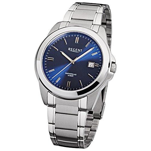 regent-herren-armbanduhr-elegant-analog-edelstahl-armband-silber-quarz-uhr-ziffernblatt-dunkelblau-u