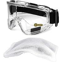 NCD Medical//Prestige Medical  Spritzschutzbrille