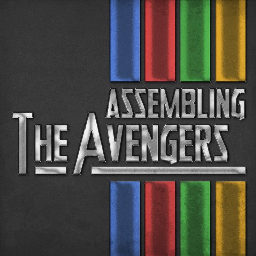 Captain Download America (The First Avenger - Main Theme (From Captain America: The First Avenger))