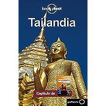 Sureste asiático para mochileros 4_10. Tailandia (Lonely Planet-Guías de país)