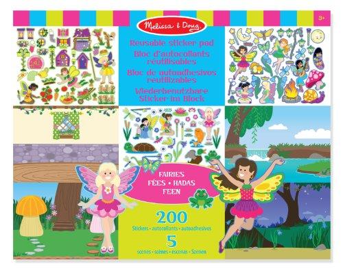 melissa-doug-reusable-sticker-pad-fairies-200-stickers