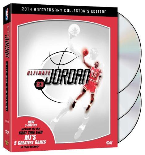 Nba: Ultimate Jordan [Import USA Zone 1]