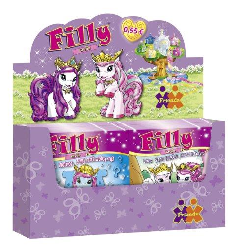 Mini-Buch-Set Filly Elves