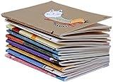 Cheap!Cartoon Little Notebook Handy Notepad Paper Notebook