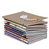 """Cheap! """""""" Notebook-Quaderno in carta mini book"""