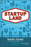 The real story of what it takes to risk it all and go for broke.   Conventional wisdom says most startups need to be in Silicon Valley, started by young engineers around a sexy new idea, and backed by VC funding. But as Mikkel Svane reveals in Sta...