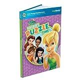 LeapFrog Tag Disney Fairies Puzzle Book