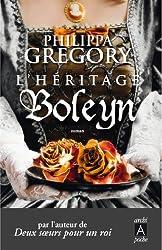 L'heritage Boleyn (Roman étranger t. 164)