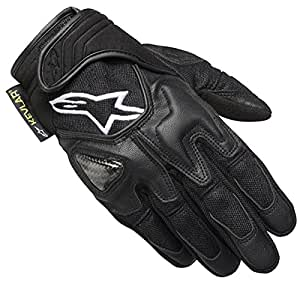 Alpinestars Scheme Kevlar Motorcycle Gloves (2X-Large)