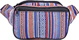 Best Blue Sky Movies For Toddlers - SoJourner Festival Bum Bag Waist Bag - Woven Review