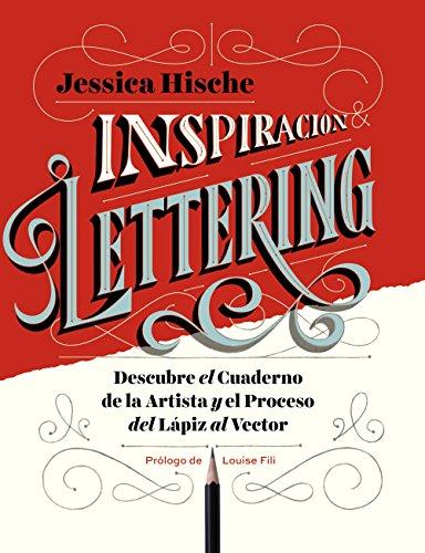 Inspiración & Lettering (Espacio De Diseño)