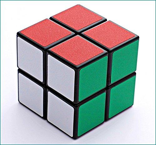 frosted-nuevo-2-x-2-x-2-black-cubo-de-velocidad