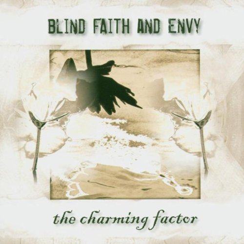 The Charming Factor - Blind Cd Faith
