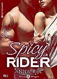 Spicy Rider - 1...