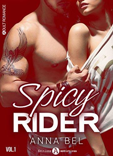 Spicy Rider - 1 par [Bel, Anna]