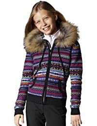 Bogner Fire + Ice Oxana-P Pull tricoté pour fille
