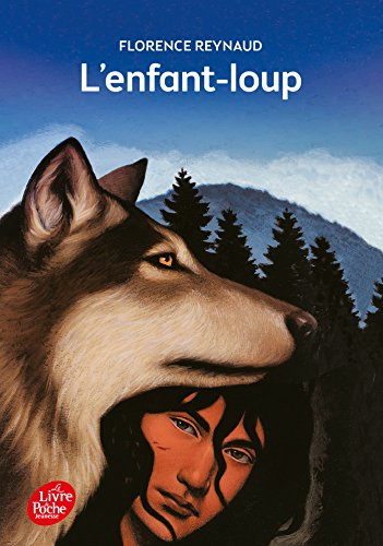 L'enfant-loup par Florence Reynaud