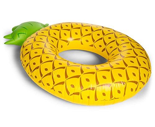 BigMouth Inc Riesen Ananas Pool Schwimmen - 3