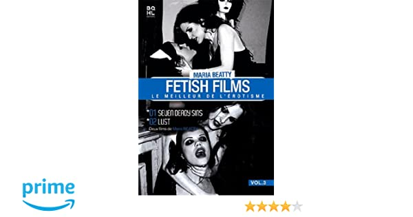 This magnificent free streaming fetish movies all