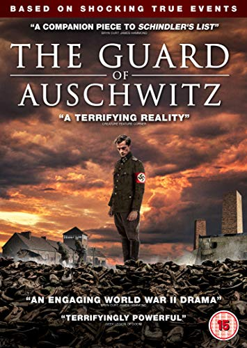The Guard of Auschwitz [DVD]