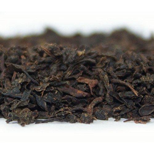 Nothing but Tea Ceylon Uva Highlands BOP - 1kg Beutel