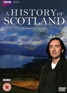 A History of Scotland [5 DVDs] [UK Import]