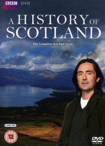 A History of Scotland [5 DVDs] [UK Import] -