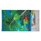 Best Beach Chair With Umbrellas - J & M Home Fashions Beach Towel, 40 Review