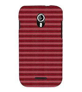 EPICCASE trendy beat Mobile Back Case Cover For Micromax Canvas Magnus A117 (Designer Case)