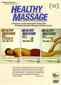 Healthy Massage [DVD] [NTSC]