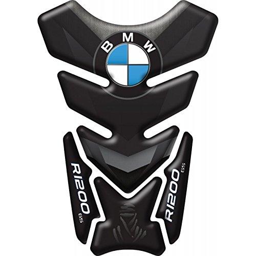 Adhesivos protectores depósito moto, BMW