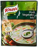 #6: Knorr Classic Mixed Vegetable Soup, 45g