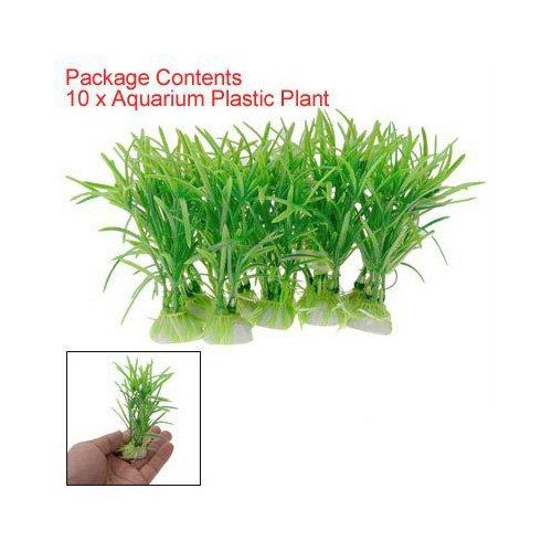 sodialr-10pcs-plastico-verde-acuario-planta-verde
