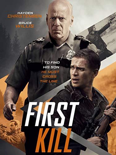 First Kill -