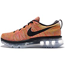 superior quality b9684 378d5 Nike Flyknit Air Max, Herren Laufschuhe Training