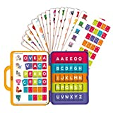Diset 63752 - Aprendo a leer, maletín educativo (63715) - Yo aprendo a leer., Juguete Educativo A...