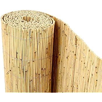 sichtschutz bambus 5 x 2 m. Black Bedroom Furniture Sets. Home Design Ideas
