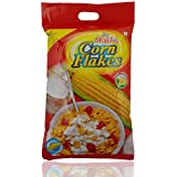Shanti's Corn Flakes, 200 Grams(Set of 2)