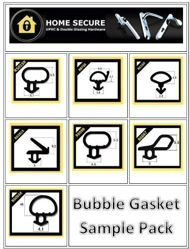 bubble-gasket-rubber-door-and-window-seal-gasket-black-sample-pack-upvc-gasket-sample-pack