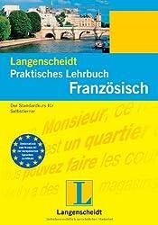 Langenscheidt Praktisches Lehrbuch Französisch - Lehrbuch
