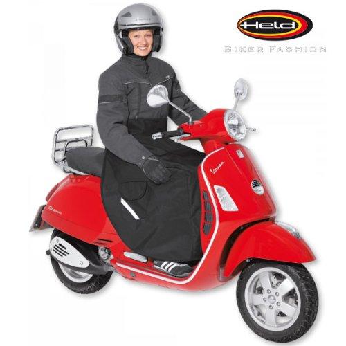 Preisvergleich Produktbild Held Nässeschutz für Rollerfahrer mit Winter-Fleece