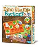 Great Gizmos 4 M Dino Stempel Factory Craft