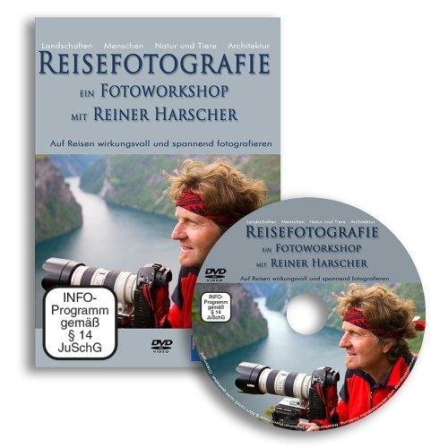 """""""Reisefotografie - Ein Seminar auf Video"""""""