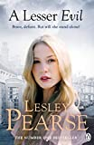 A Lesser Evil by Lesley Pearse