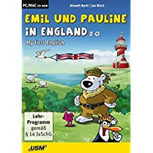 Emil und Pauline in England 2.0 - My first English (CD-ROM)