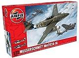 Airfix- Maquette-Messerschmitt ME262A-1A, A03088, Echelle 1/72