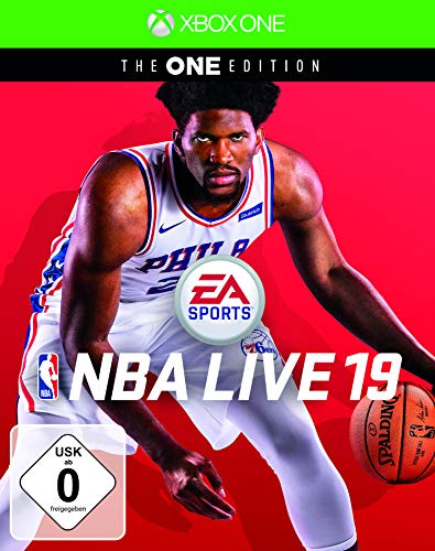NBA Live 19 | Xbox One - Download Code